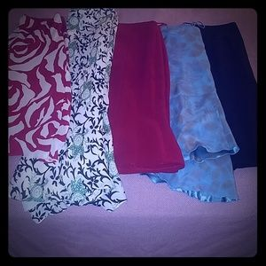 Dresses & Skirts - Skirt Bundle (Size 4/6)